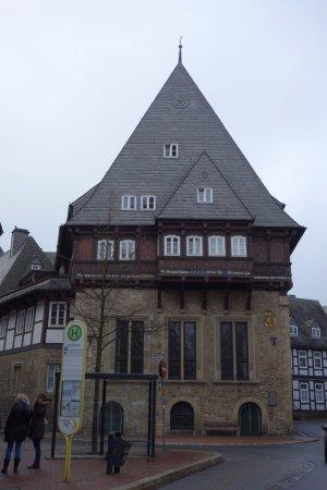 Baeckergildenhaus