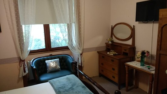 Avonleigh Country House: Room