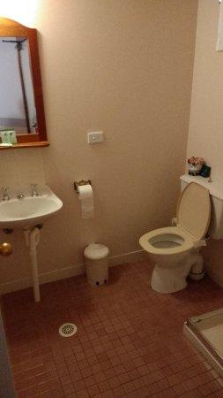 Avonleigh Country House: Bathroom