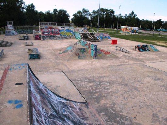 Bandar Seri Begawan Skate Park