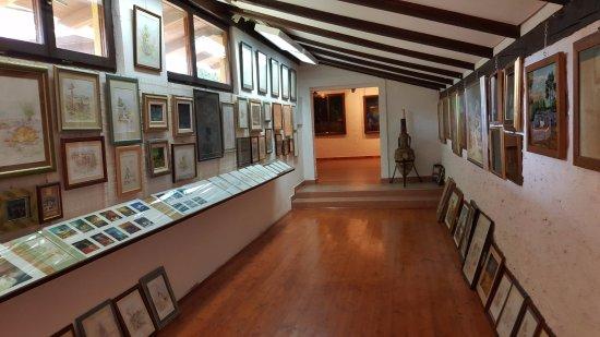 Gallery Ivan Vecenaj