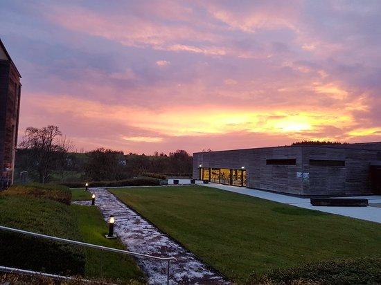 Farnham Estate Spa and Golf Resort: 20171206_082738_large.jpg