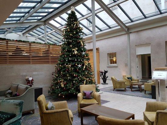 Farnham Estate Spa and Golf Resort: 20171206_092235_large.jpg