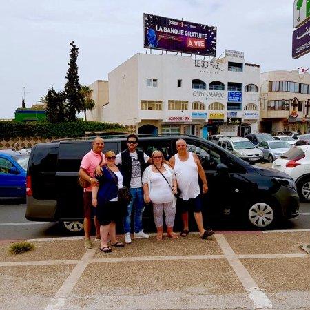 Holidays Agadir