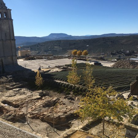 Alcala la Real, Spain: Mirador Tierra de Frontera