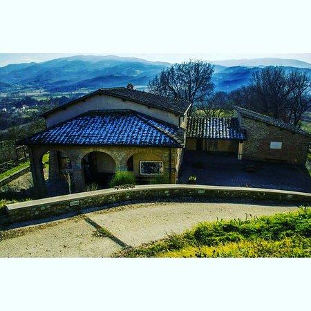 Vicchio, Italië: IMG_20171104_215312_648_large.jpg
