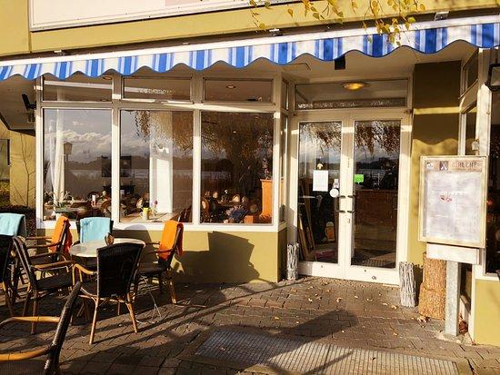 Malche Restaurant am See - Home - Berlin, Germany - Menu ...