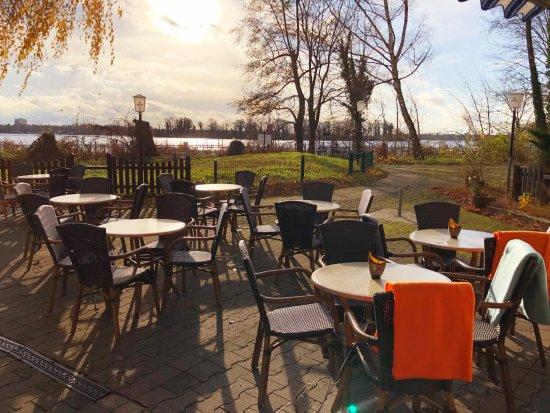Mein Haus am See, Berlin - Mitte (Borough) - Restaurant ...