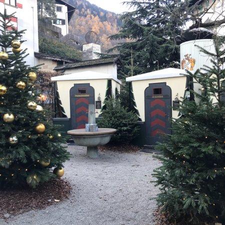 Braugarten giardino forst for Giardino forst