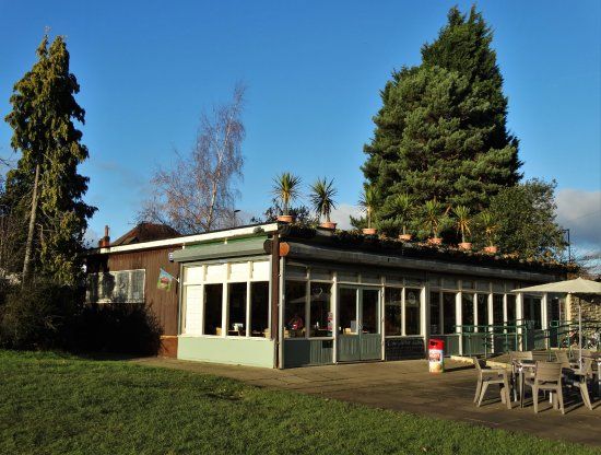 Millhouses Park Cafe