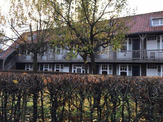 Hotel Montanus: Garden Rooms