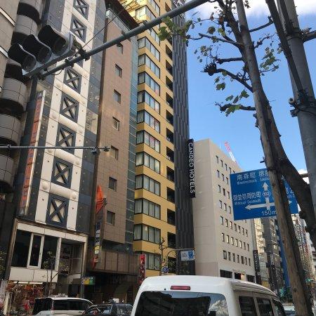 Osaka Namba Hotels Tripadvisor