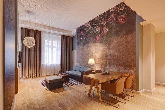 Hyatt House Dusseldorf Andreas Quarter