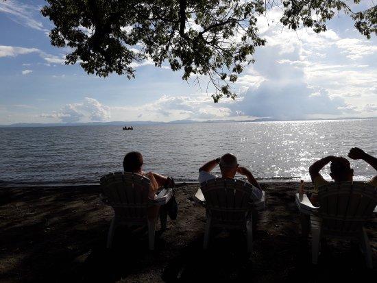 Hotel Villa Paraiso: Relajacion total