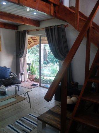 Sabie, Afrique du Sud : Sienna Suite