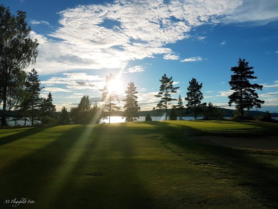 Eda Golfbana