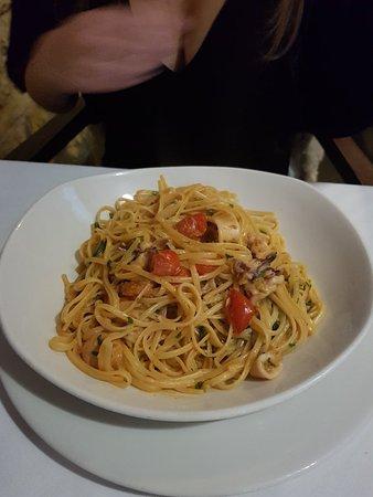 Ferretti Restaurant: 20171205_202101_large.jpg