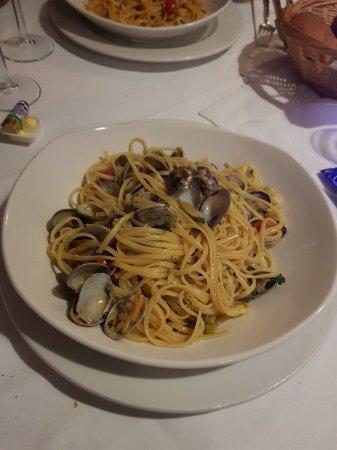Ferretti Restaurant: 20171205_202056_large.jpg