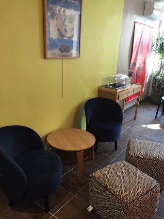Hotel Le Mistral Photo