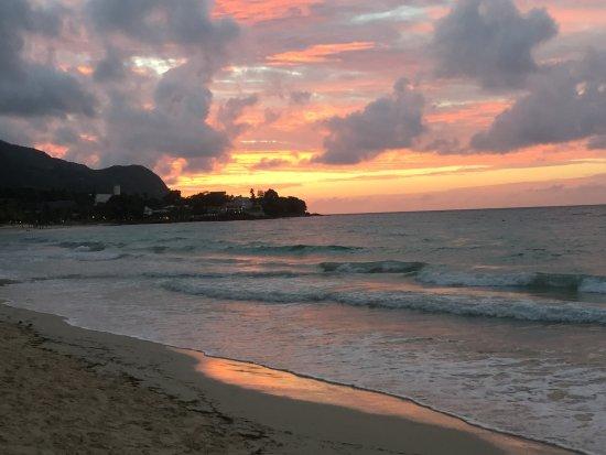 Foto de Berjaya Beau Vallon Bay Resort & Casino - Seychelles