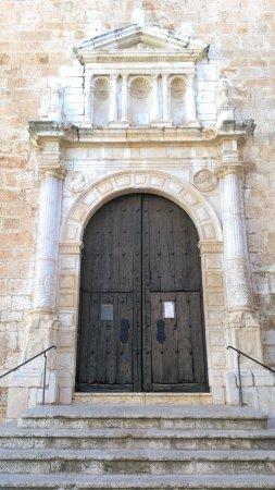 Parroquia Sant Miquel