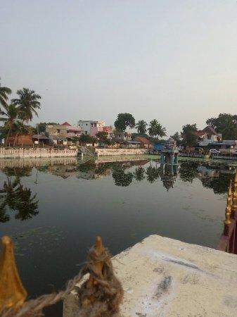 Thanjavur District, Индия: Garbarakshambigai Temple