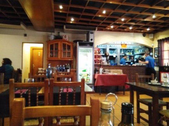 Casa juanita montcada i reixac fotos n mero de tel fono y restaurante opiniones tripadvisor - Restaurant casa juanita ...