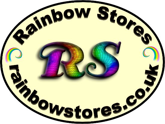 East Rudham, UK: Plain and simply ~ Rainbow Stores