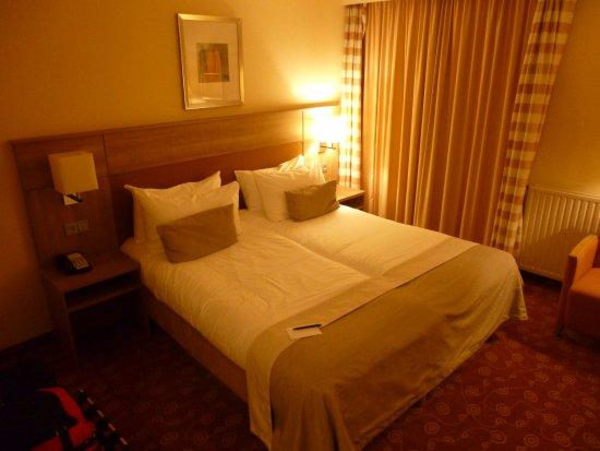 Slaapkamer bild von bilderberg hotel klein zwitserland heelsum