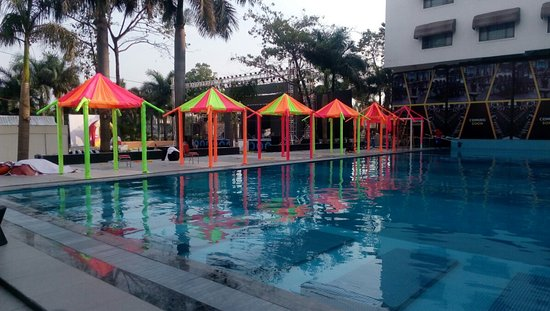 Mirasol Water Park Resort Updated 2017 Hotel Reviews Price Comparison And 137 Photos Daman