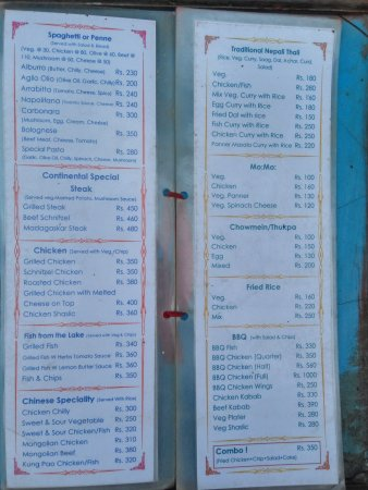 Rest Point Cafe & Bar: IMG_2017-12-06_181233_HDR_large.jpg