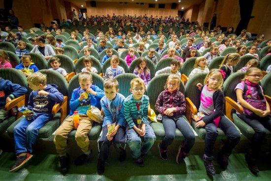 Turul Cinema Szarvas