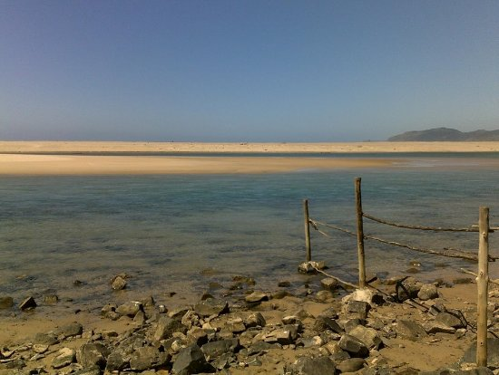 Foto de Umngazi River Bungalows & Spa