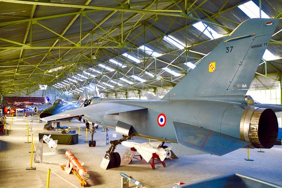 European Fighter Aircraft Museum