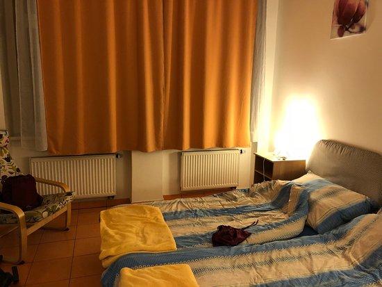 Aparthotel City 5: photo2.jpg