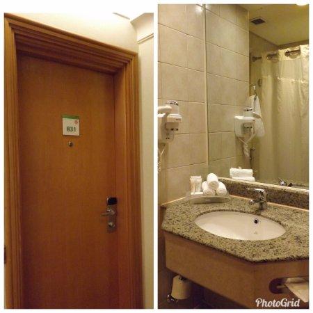 Holiday Inn Cairo - Citystars Foto