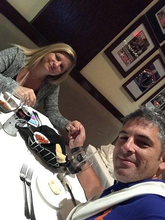 Cafe Ragazzi: Cenando con mi amor