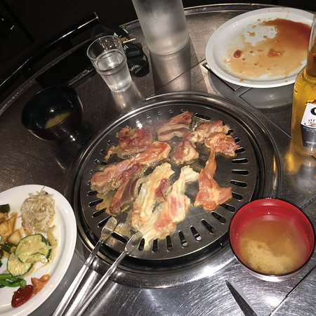 Subiaco, Australien: Delicious & healthy