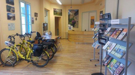 Amelie-les-Bains-Palalda, França: OT AMELIE