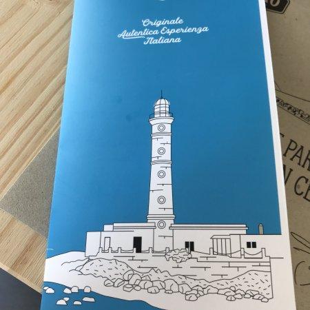 Authentic Italian restaurant (all chefs are Italian) right in front of José Ignacio lighthouse