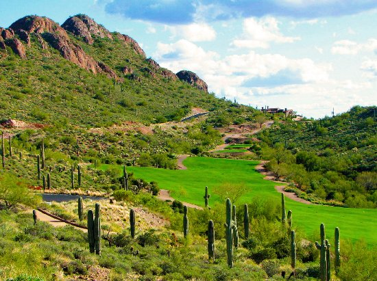 Peoria, AZ: Arizona Golf Vacations