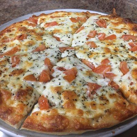 Leduc, Kanada: Maggie's Pizzeria