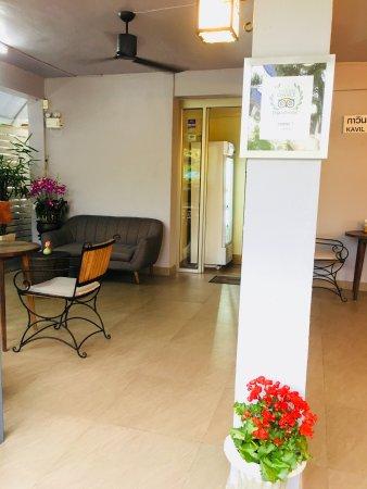 Kavil Guesthouse-bild