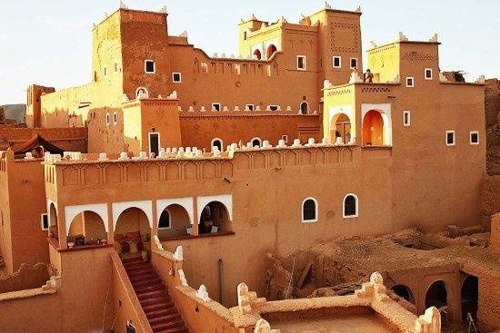 Private Moroccan Tours