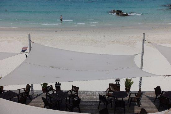 Laguna Redang Island Resort: 敷地内の様子