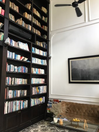 The Alcove Library Hotel: photo3.jpg