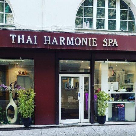 thai harmonie spa paris frankrike omd men tripadvisor. Black Bedroom Furniture Sets. Home Design Ideas