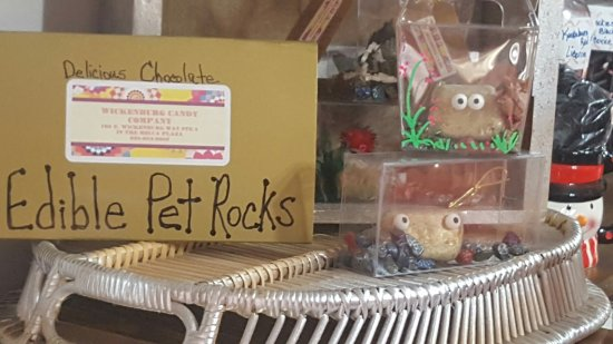 Wickenburg, AZ: We are ready for Christmas are you? great gift ideas stocking stuffers