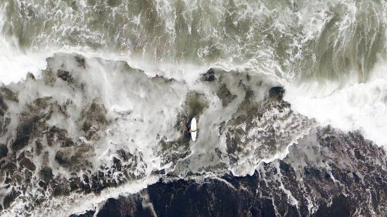 Tola, Nicaragua: 16 Surfbreaks just steps away from Meson Nadi