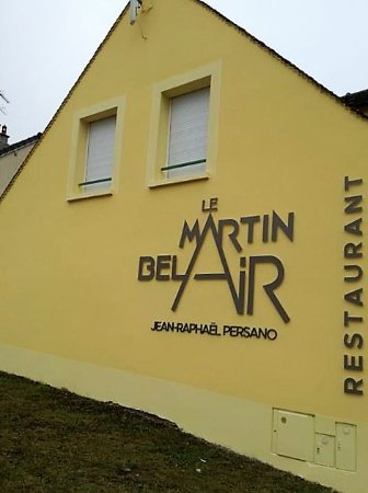 Le Martin bel'Air